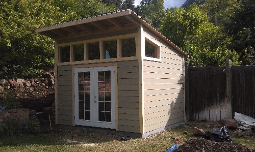 Marvelous Lean To Shed Style Interior Design Ideas Gentotthenellocom